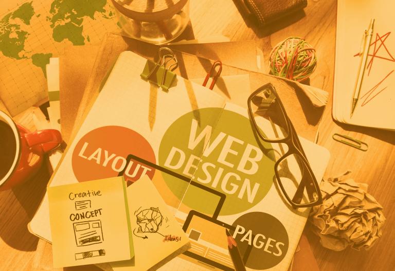 Design: Relação de comunicação com o usuário