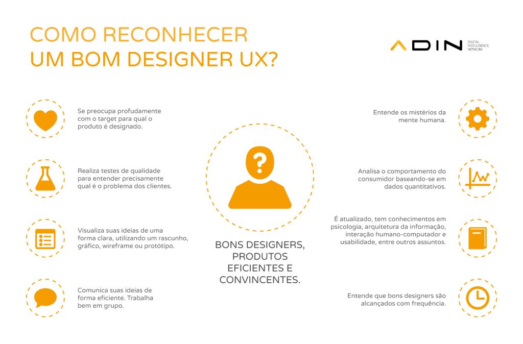 Design UX: Como otimizar acessibilidade e usabilidade