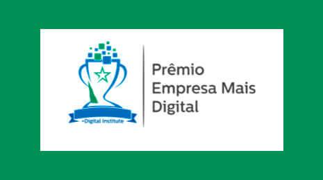 Prêmio Empresa Mais Digital