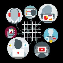 Oracle Content Cloud - Compendium