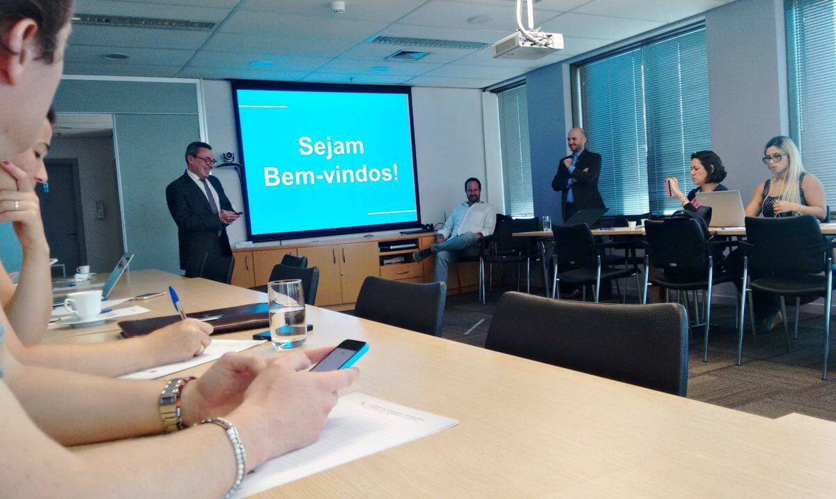 Comercio Câmara Brasil - O impacto da transformação digital